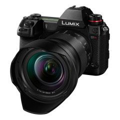 Panasonic Lumix DC-S1R + 24-105mm