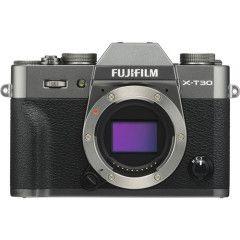 Fujifilm X-T30 Body Charcoal PRE-ORDER