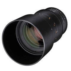 Samyang 135mm T2.2 VDSLR Canon EF