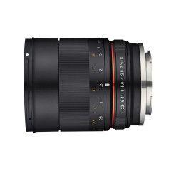 Samyang 85mm F1.8 ED UMC CS Sony E