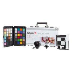 Datacolor Spyder 5 Capture Pro