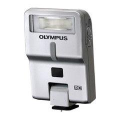 Olympus FL-300R draadloze flitser voor Pen - Losse flitser