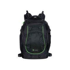 Ikigai Rival Backpack Medium Black