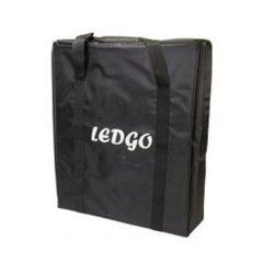 LedGo Case for LG-900S (w/ light stand space)