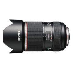 Pentax HD DA 645 28-45mm f/4.5 ED AW SR