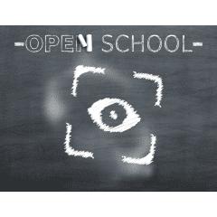 Open School: Echte Scherpe Foto's