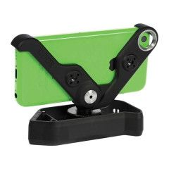 Rode Grip voor iPhone 5C