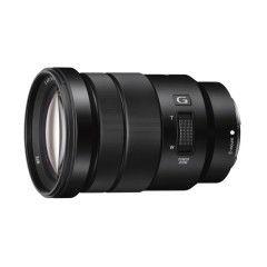 Sony Nex 18-105mm f/4.0 Power Zoom