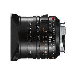 Leica Summilux-M 28mm f/1.4 Asph - Zwart