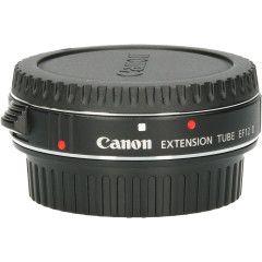 Tweedehands Canon EF tube 12mm II Sn.:CM9473