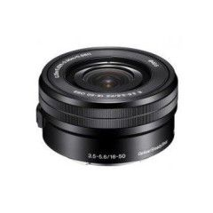 Sony NEX 16-50mm f/3.5-5.6 PZ OSS