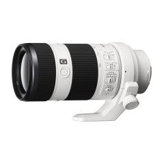 Sony FE 70-200mm f/4.0 G OSS