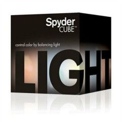 Datacolor Spyder Cube Euro