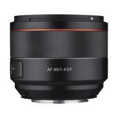 Samyang 85mm f/1.4 AF Sony FE