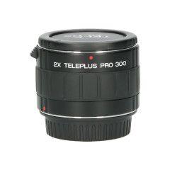 Tweedehands Kenko AF DGX MC Teleconverter 2.0x PRO 300 voor Canon Sn.:CM8854