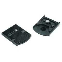 Manfrotto 410PL Adapter plate for 400 en 354