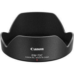 Tweedehands Canon EW-73C Zonnekap EF-s 10-18mm Sn.:CM2197