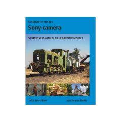 Duuren Fotograferen met een Sony-camera
