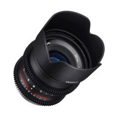 Samyang 21mm f/1.5 Cine ED AS UMC CS Fuji X