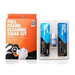 VSGO Full Frame Cleaning Swab Kit DDR-24