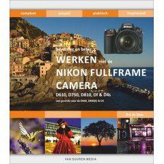 Duuren Handboek Nikon Fullframe-camera - 2e editie