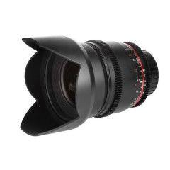 Samyang 12mm T2.2 NCS CS VDSLR Sony E
