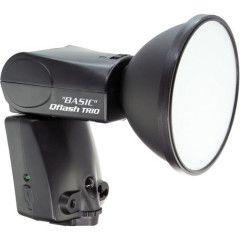 Quantum Showroommodel Qflash TRIO QF8 Basic voor Canon-3-1