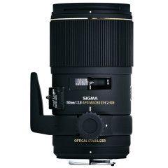 Sigma 150mm f/2.8 EX DG APO OS HSM Macro Nikon