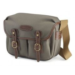 Billingham Hadley Small - Fibrenyte/Chocolate