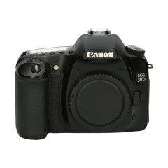 Tweedehands Canon EOS 30D Body Sn.:CM5724