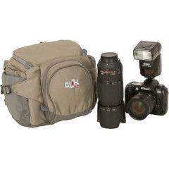 Clik Elite CE504GR Trekker Waistpack grey