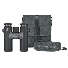 Swarovski CL Companion 10 x 30 Antraciet met Northern Lights Accessory Package
