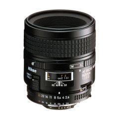 Demo Nikon 60/2.8 D AF Micro-Nikkor sn:5122139