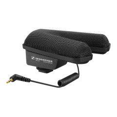 Sennheiser MKE 440 Shotgun Stereo microfoon