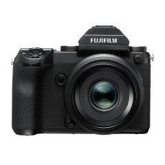 Fujifilm GFX 50S + GF 63mm