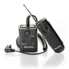 Phottix Cleon I Draadloos Ontspannings Systeem voor Nikon N8