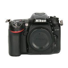 Tweedehands Nikon D7100 - Body Sn.:CM9445