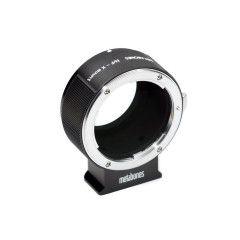 Metabones Nikon F - Fuji X-mount