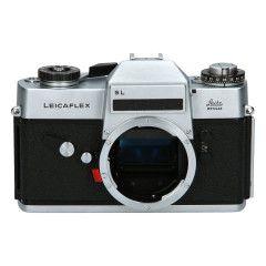 Tweedehands Leica Leicaflex SL Body analoog Sn.:CM6080