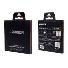 GGS IV Larmor screenprotector voor Fujifilm XT20/XT10