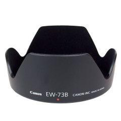 Tweedehands Canon EW-73B (EFS 17-85/4.0-5.6 IS USM / EF-S 18-135/3.5-5.6 IS) Sn.:CM1935
