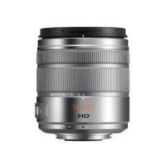 Panasonic Lumix G Vario 14-140mm f/3.5-5.6 - Zilver