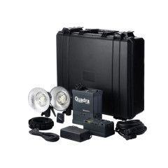 Elinchrom Ranger Quadra Hybrid Li-Ion Case Set S