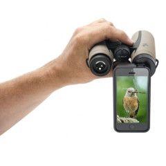 Swarovski PA-i5 Adapter voor iPhone 5/5s/SE - SLC 56