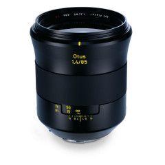 Carl Zeiss Otus 85mm f/1.4 ZF.2 Nikon