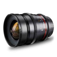 Samyang 24mm T1.5 ED AS IF UMC VDSLR II Canon EF