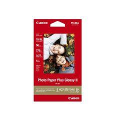 Canon Papier PP-201 Plus 10x15 50 Sheets Glossy