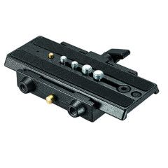 Manfrotto 357 Universal Sliding plate adaptor