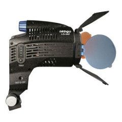 LedGo LG-24F LED Fresnel