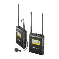 Sony UWP-D11/K33 Draadloze AudioSet